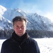 Alapastel – Lukáš Bulko – High Tatras - Popradske pleso