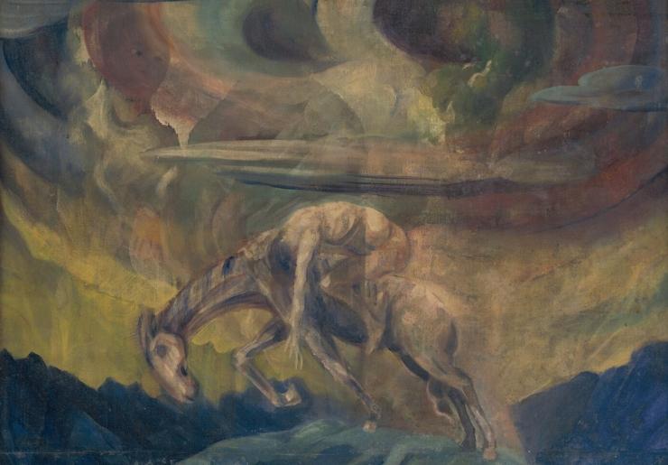 Alapastel - Hidden for the eyes - 07 Demon (Anton Jasusch - Nirvana)