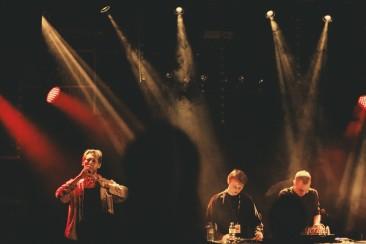 Alapastel, Marian, Lukas, Adam, photo: Martina Slovakova